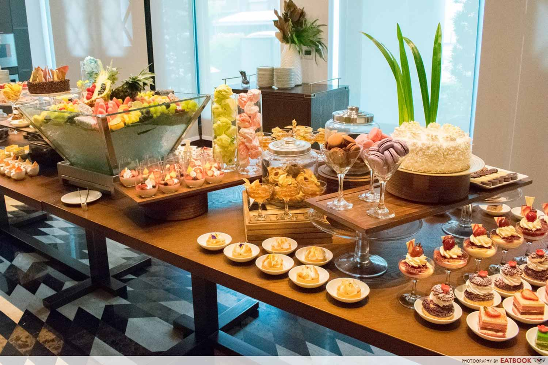 New Restaurants Oct - Desserts