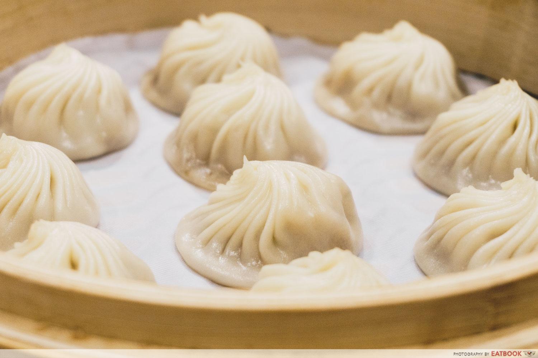 New Restaurants Oct - Din Tai Fung