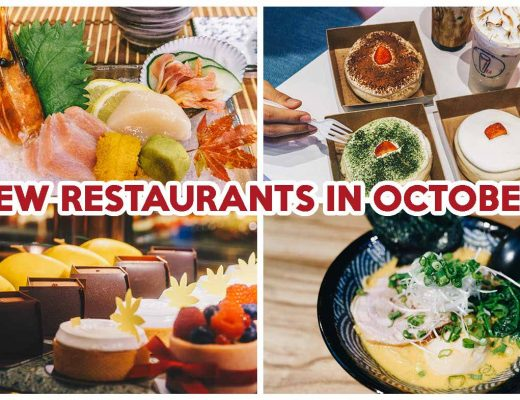 New Restaurants Oct - Feature image