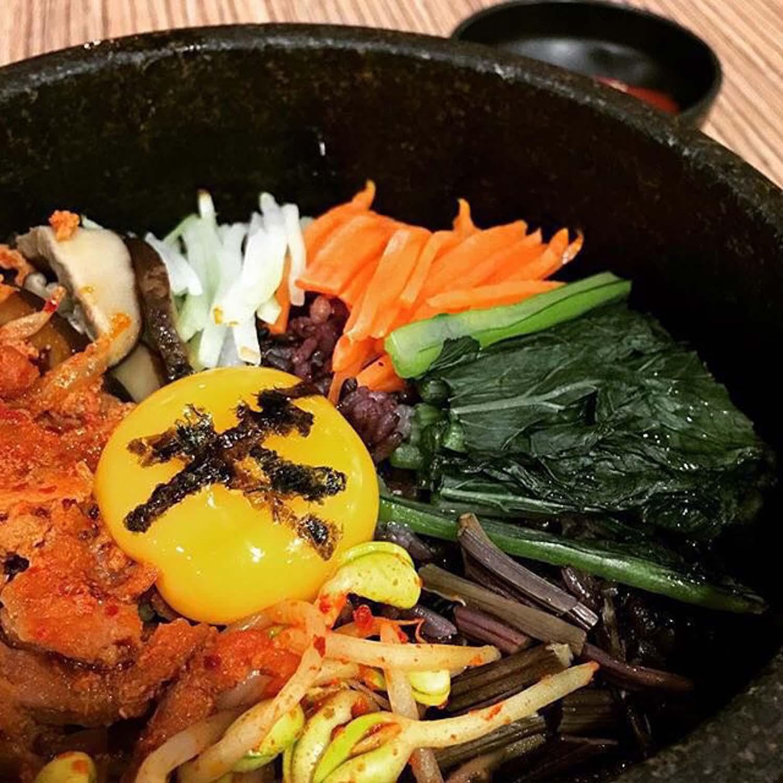 Seoul Yummy - Bibimbap