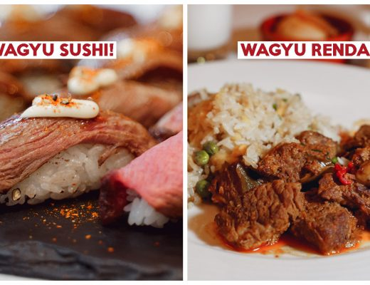 Images of Wagyu