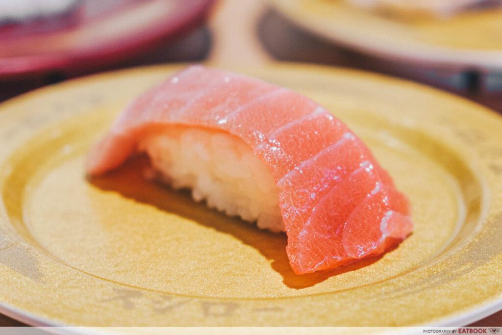 sushiro tuna