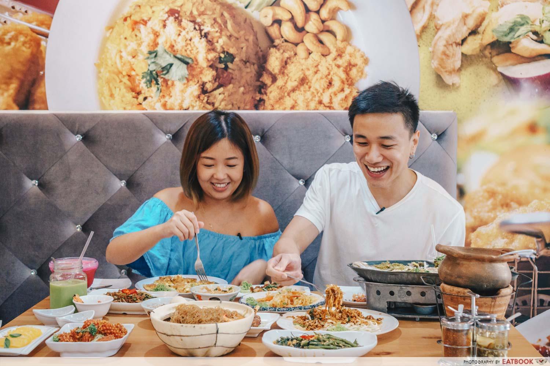 Tuk Wan Kitchen - Verdict Shot