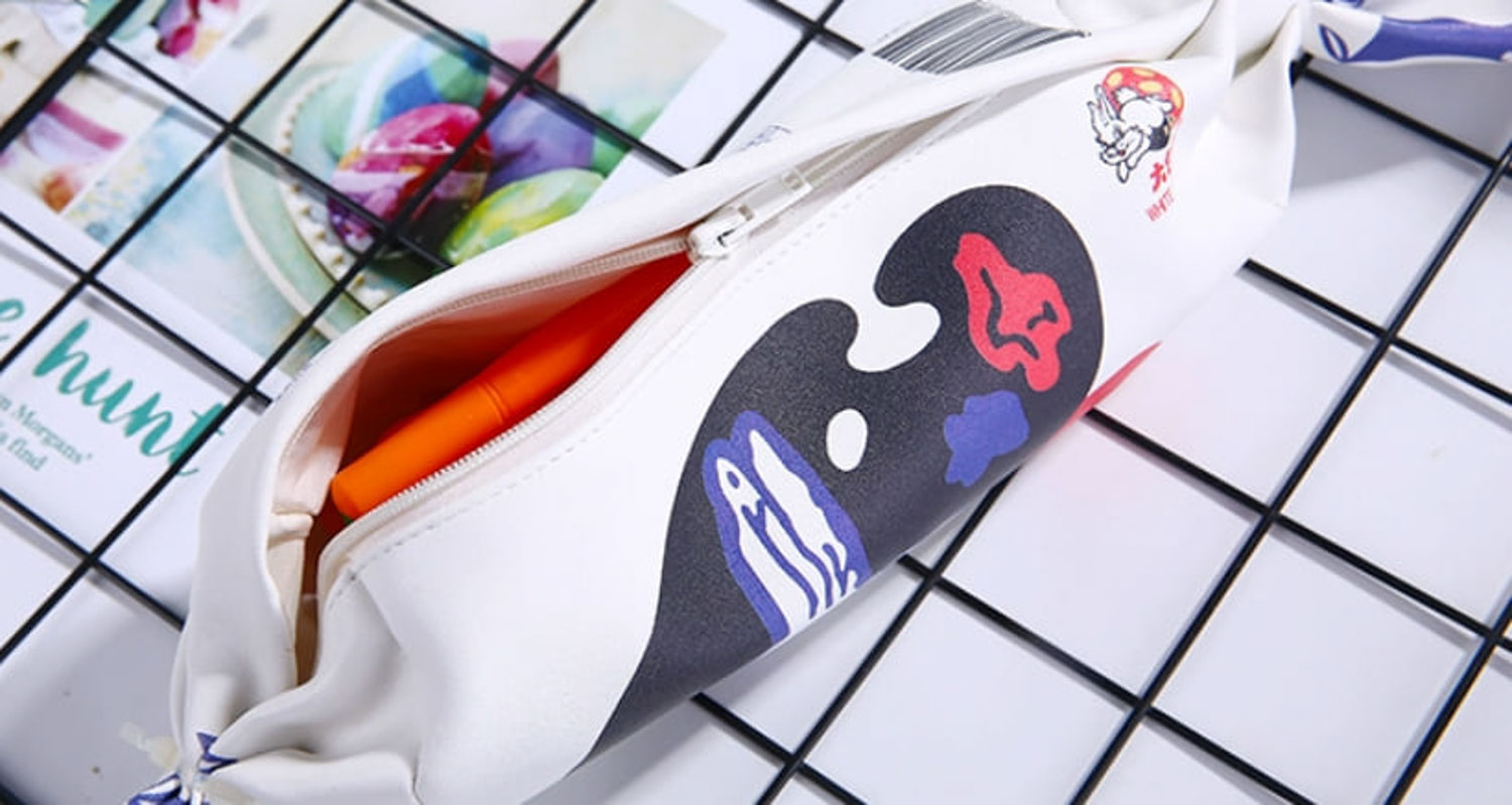 White Rabbit Pop Up - Bag