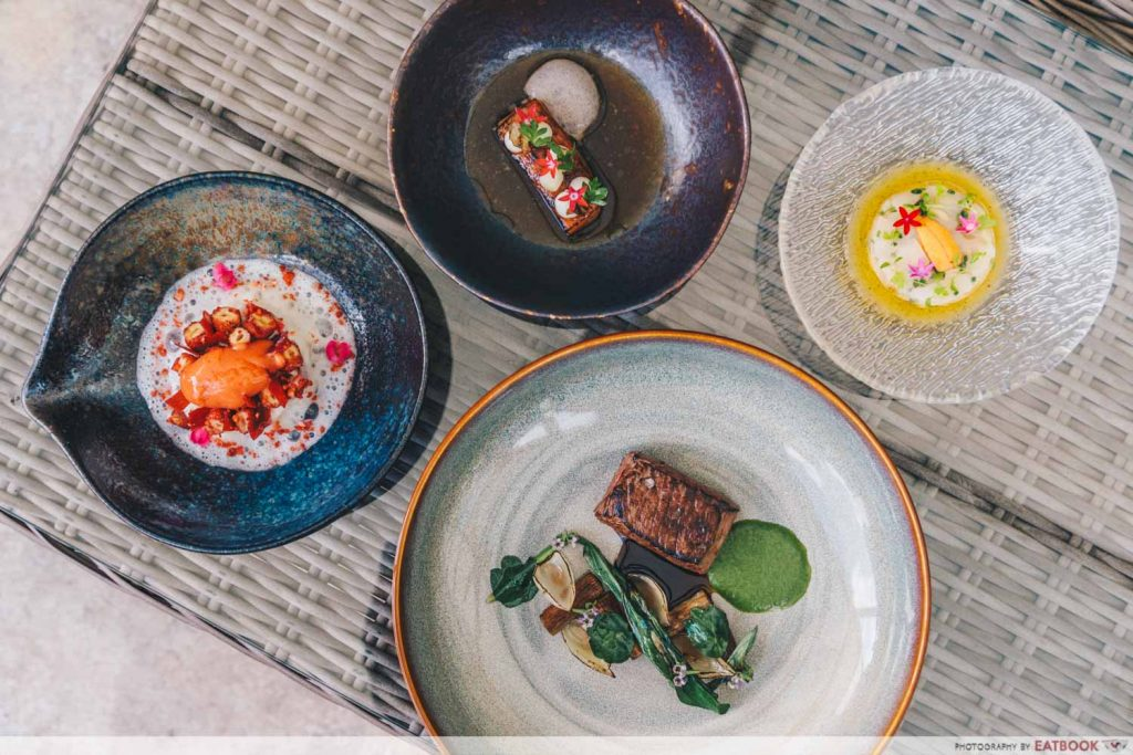 michelin guide singapore 2019 alma