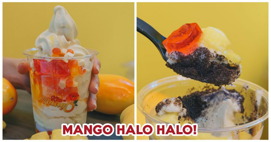 Kiss n Mango