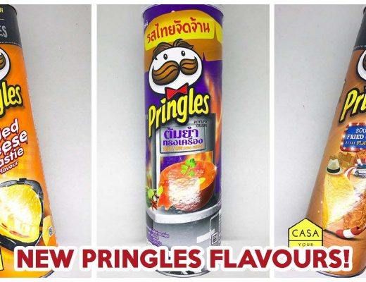 Pringles - Feature image