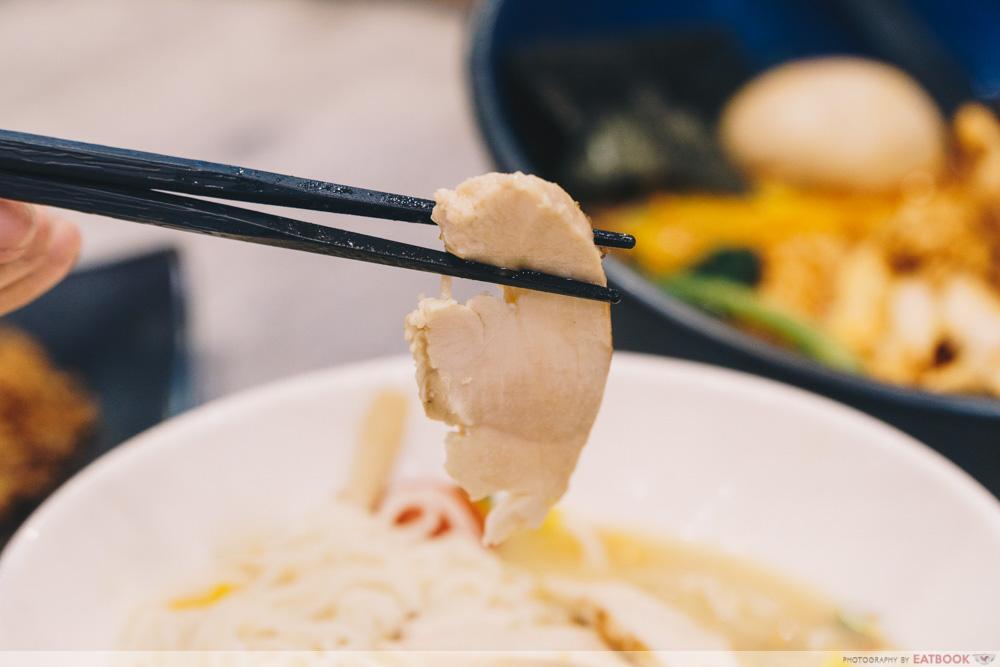 Chicken Chashu
