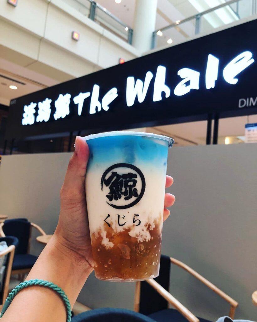 The Whale Tea