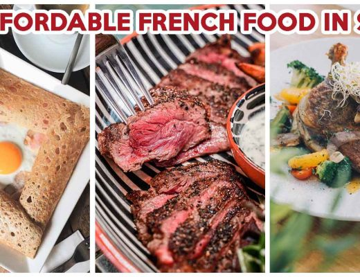 french restaurants in singapore