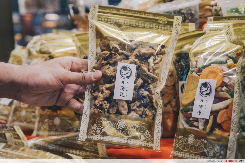 Hokkaido Snacks