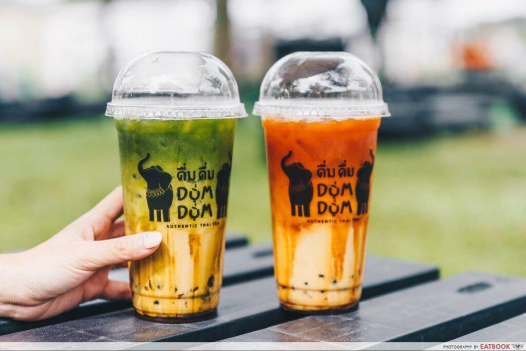 Artbox Singapore 2019 Dum Dum