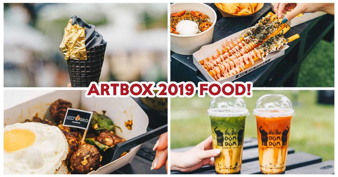 Artbox Singapore 2019 Feature Image