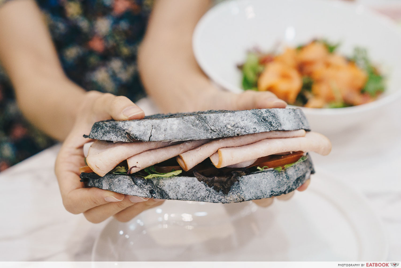 Bakerzin - Smoked Turkey Ham
