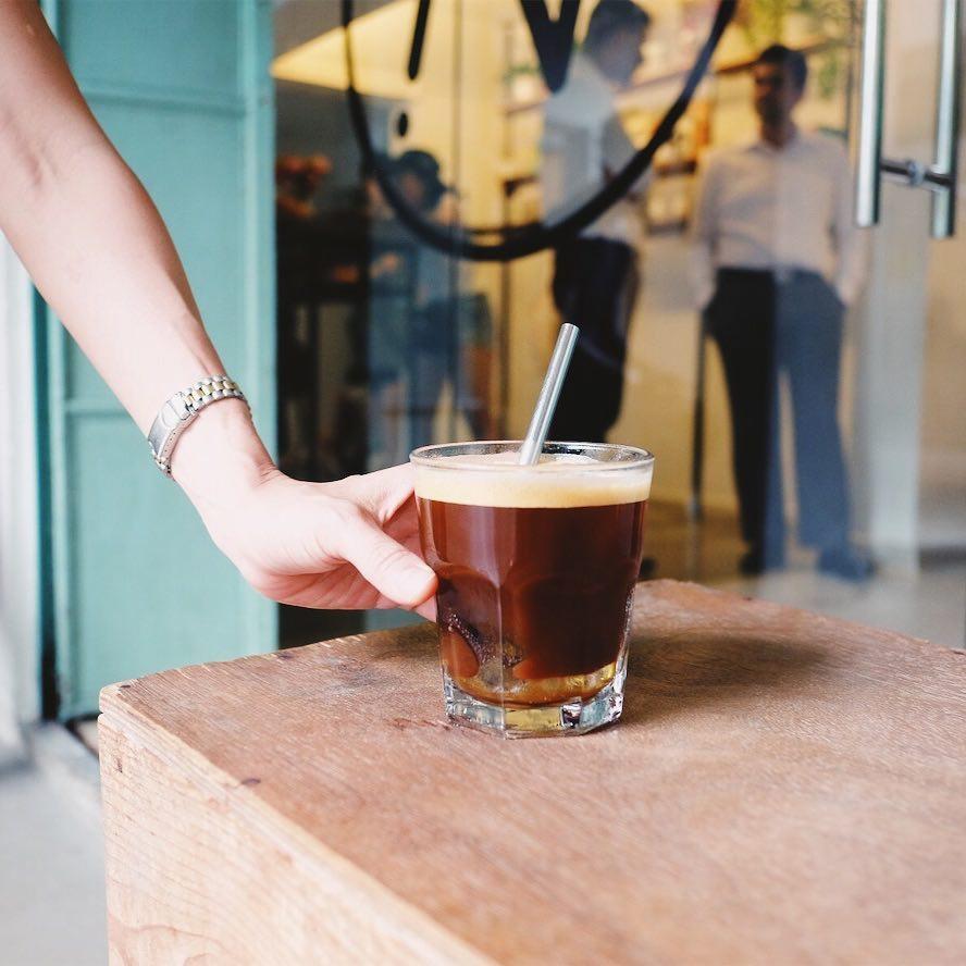 Coffee Cafes Singapore - Nylon Coffee Roasters