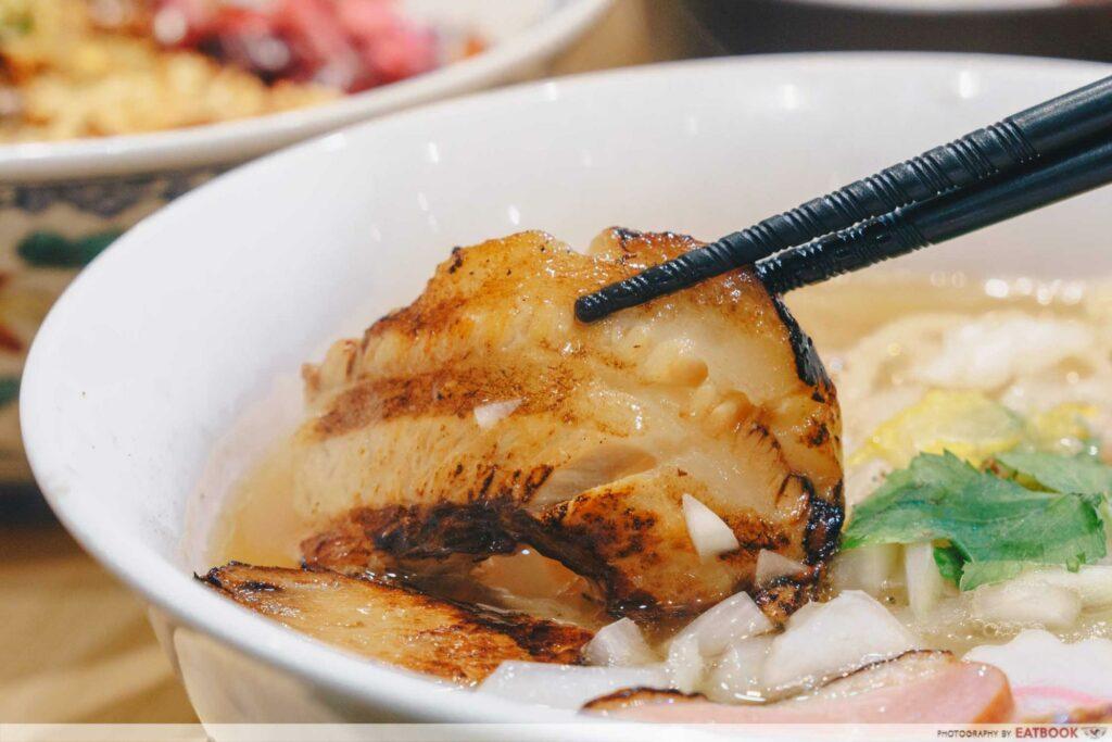 Enishi Japanese Dashi Noodle cha shu