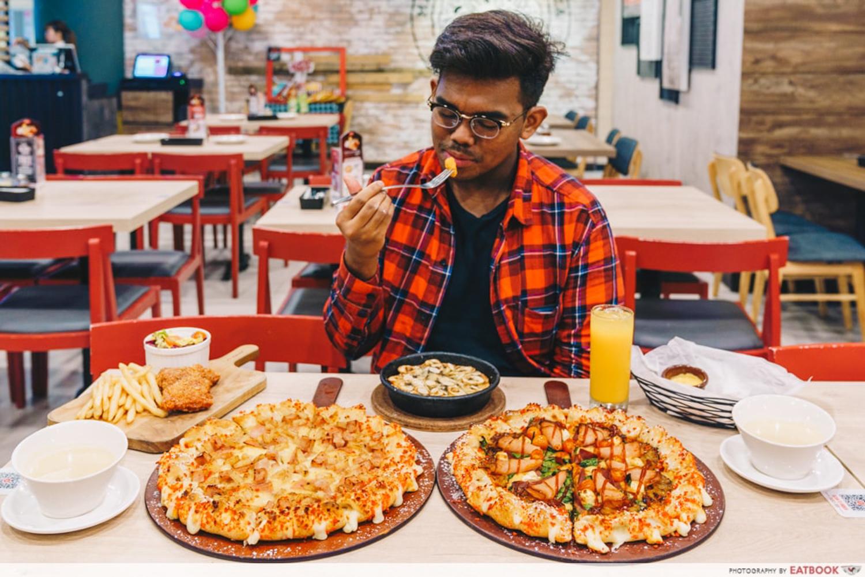 Pizza Hut - Verdict