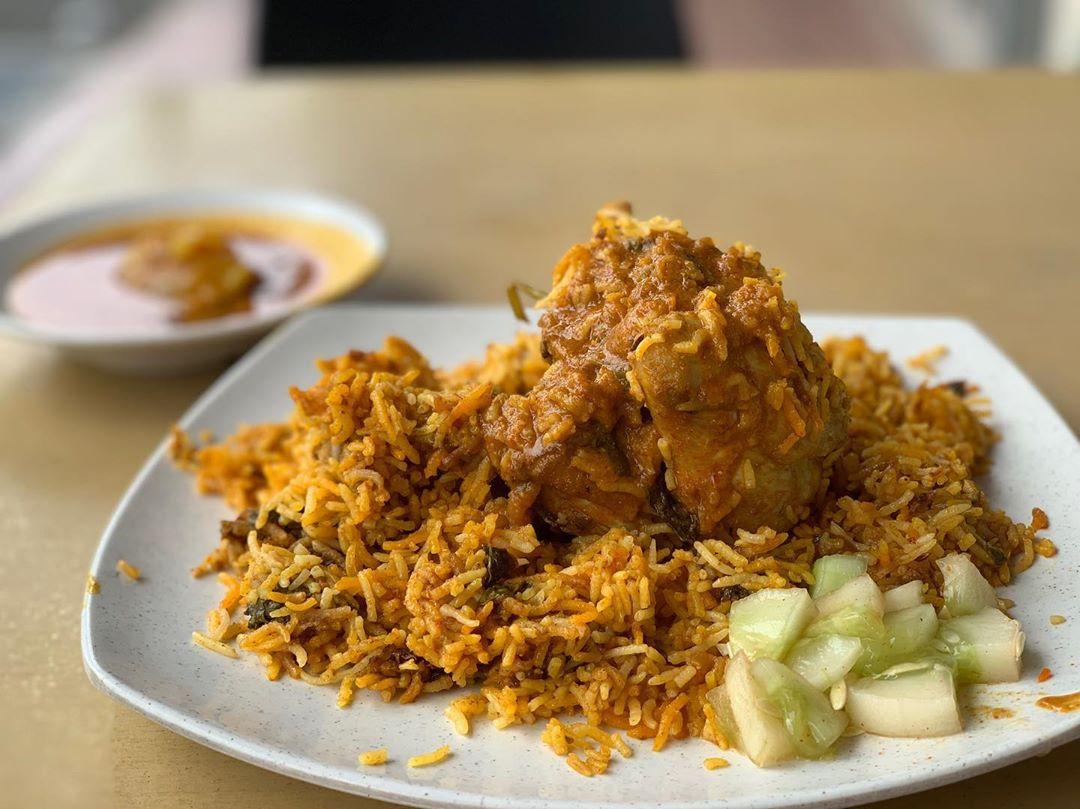 Julaiha Muslim Restaurant