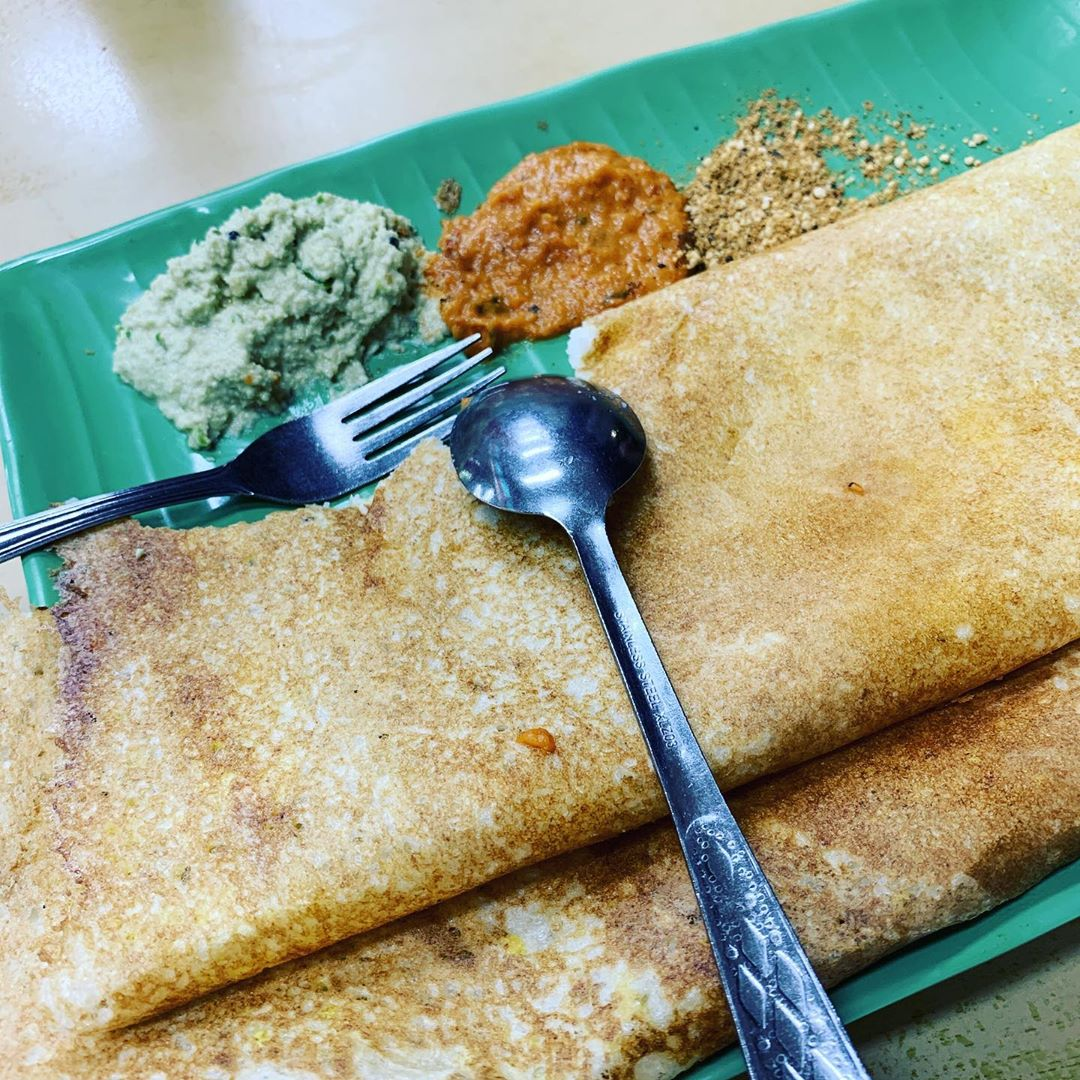Khan Saab Restaurant - supper places