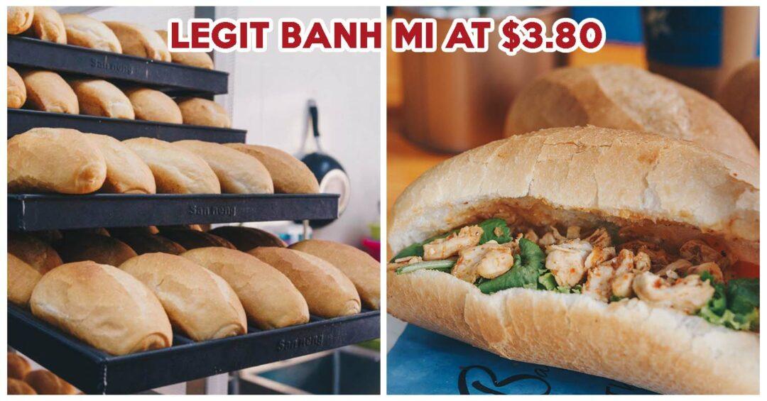 Banh Mi Thit