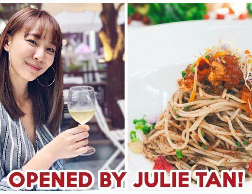 Julie Tan