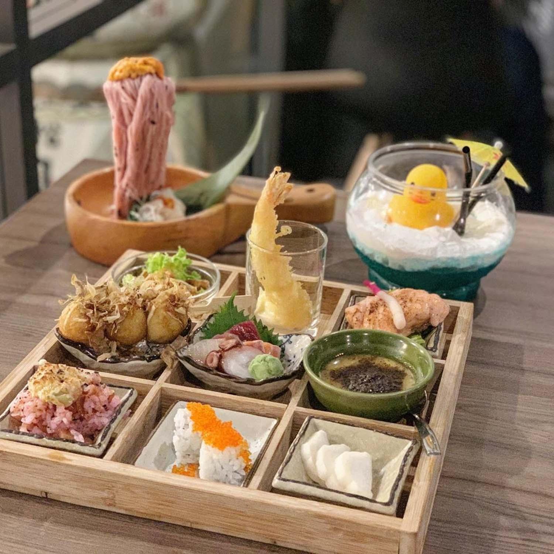 Chope YES - Hana Restaurant