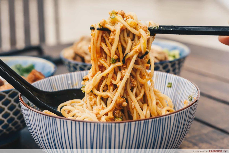 Connect 71 - Noodles