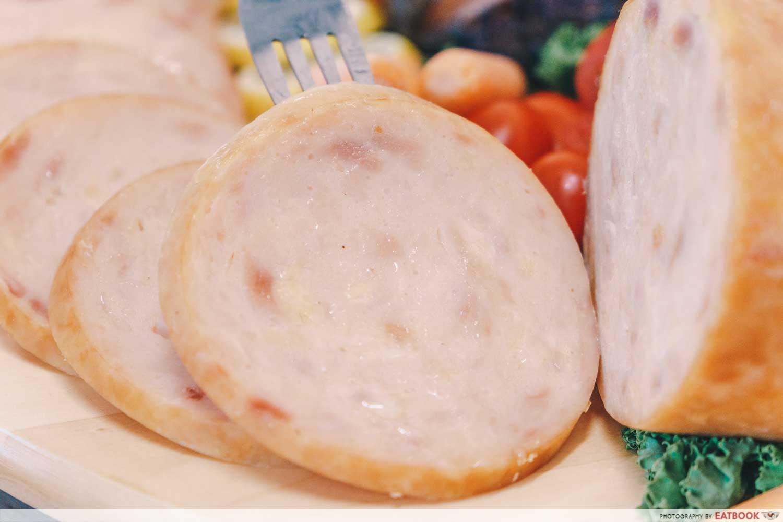 FairPrice - Turkey Ham