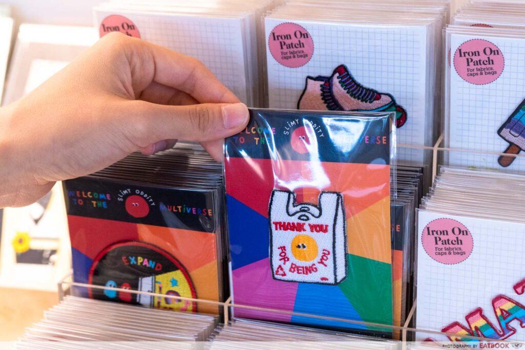 Komma Social Cafe ready made items
