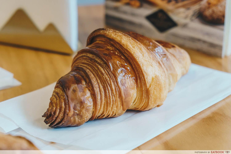Petit Pain - Classic Croissant