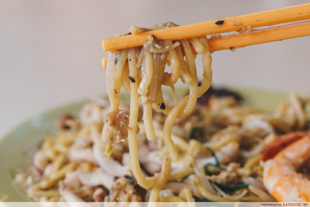 Swee Guan Hokkien Mee Noodles