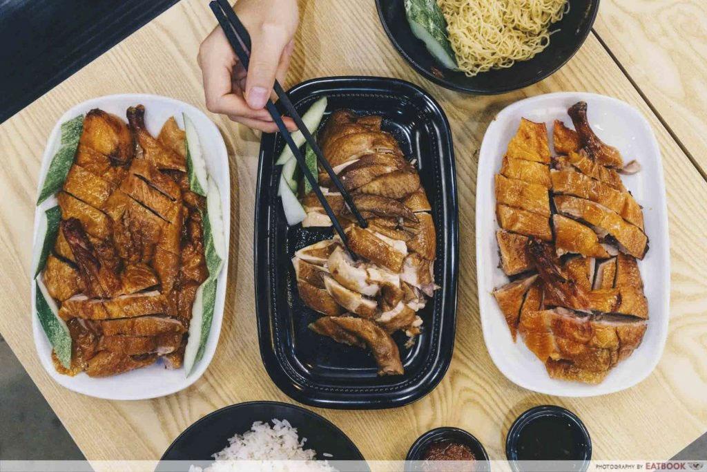 best hawker 2019 Eat3Cuts