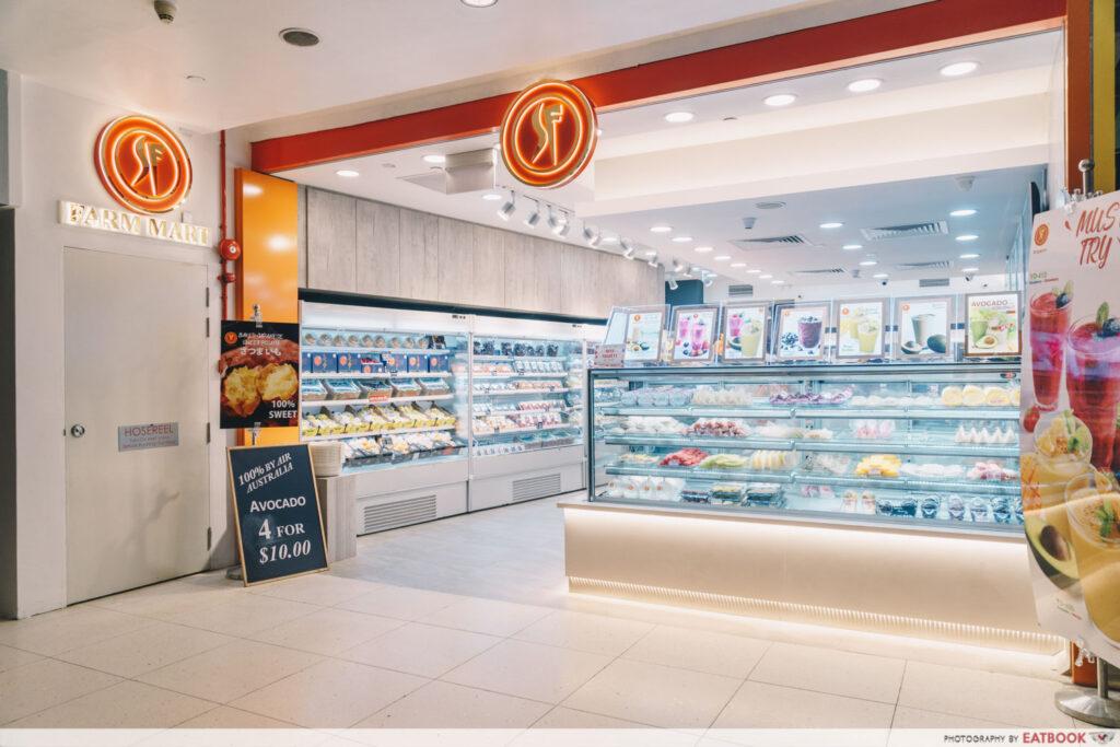 velocity food sf farm mart store