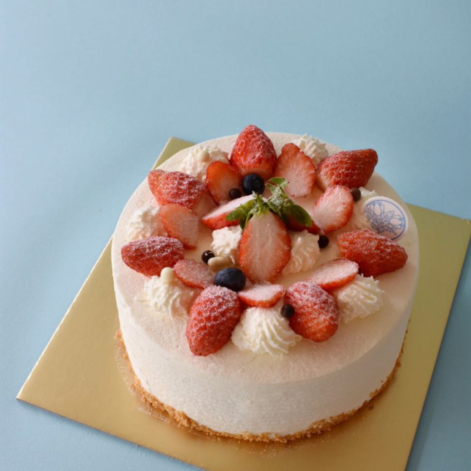 Birthday Cake Shops - Flor Patisserie