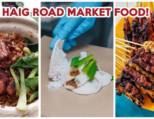 Haig Road Market - Featured image