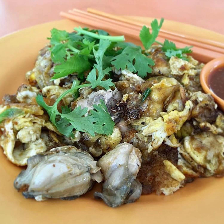 Haig Road Market - Soon Lee Cooked Food