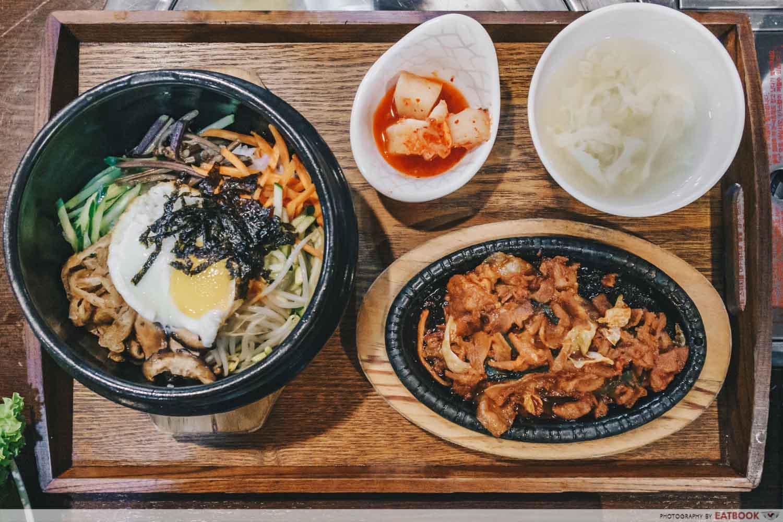 Hyang Yeon Set