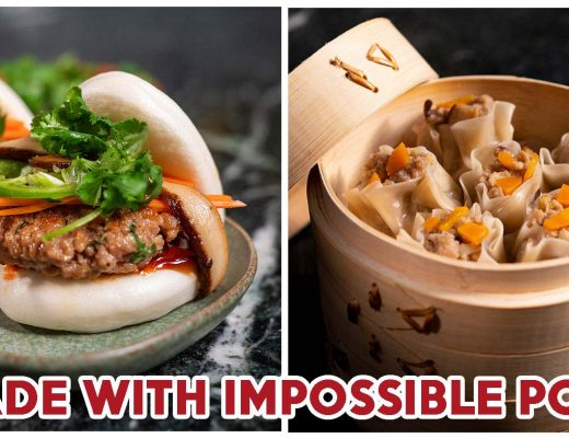 Impossible Foods - Featured image