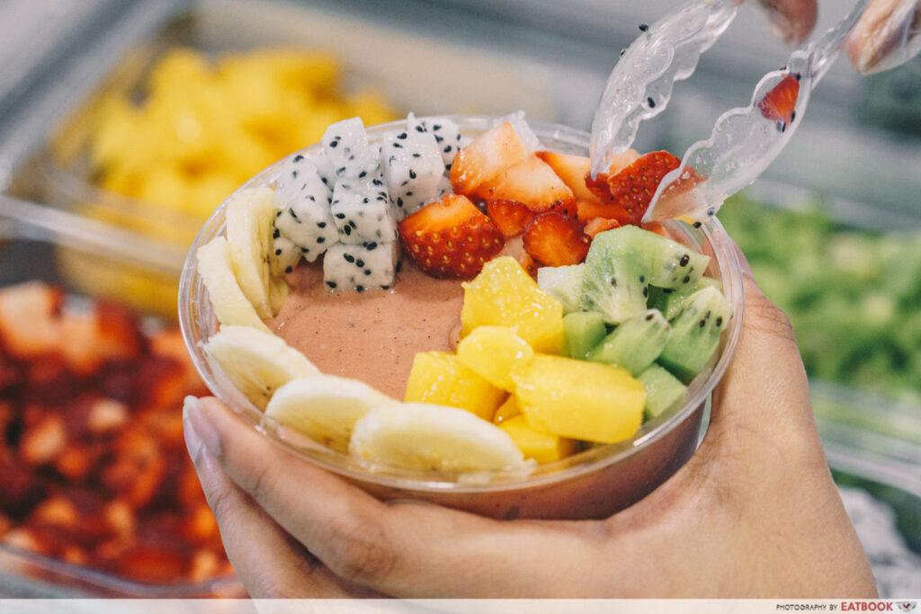 Onalu Fruits