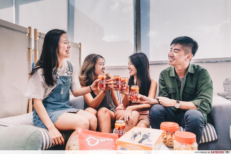 Orange Vanilla Coca Cola - Verdict