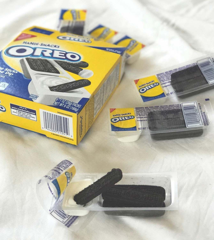 Oreo - Cookie Sticks' N Creme Dip