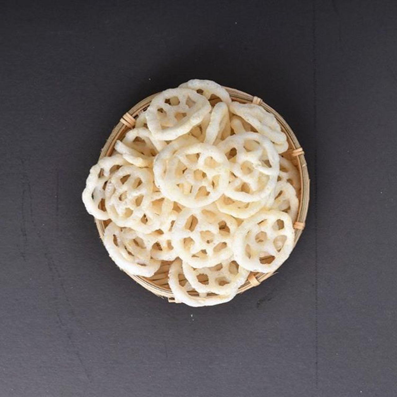 Primary School Snacks - Wheel Crackers