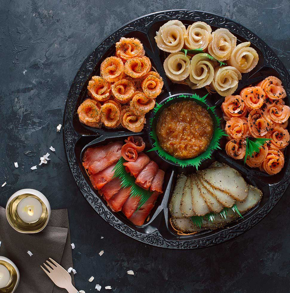 Wholesale Food Factories Fassler Gourmet