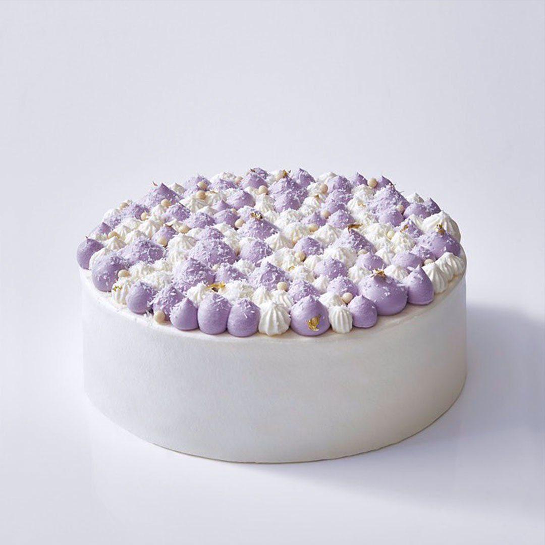 birthday cakes singapore - luna