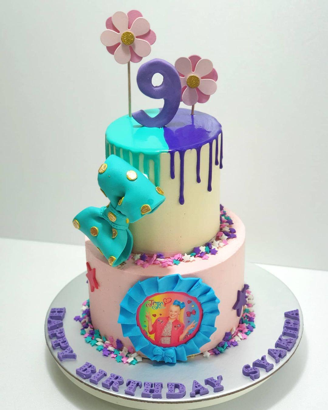 birthday cakes singapore - sooperlicious