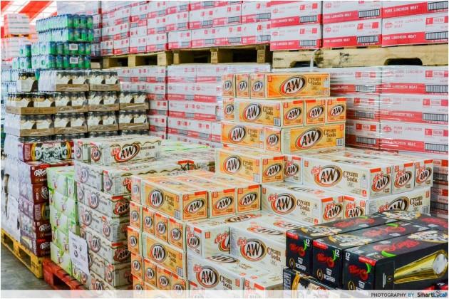 hosen food wholesale