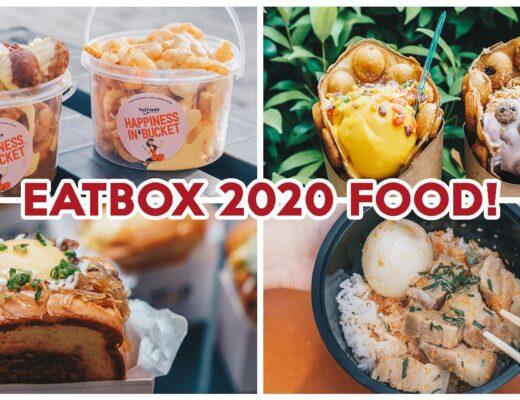 Eatbox Singapore 2020 - Feature Image
