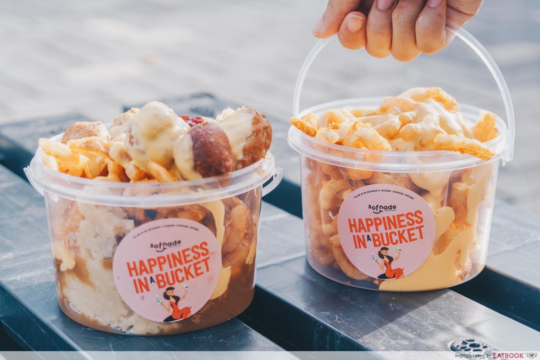 Eatbox Singapore 2020 - Sofnade
