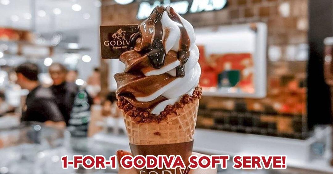 Godiva Cover Image