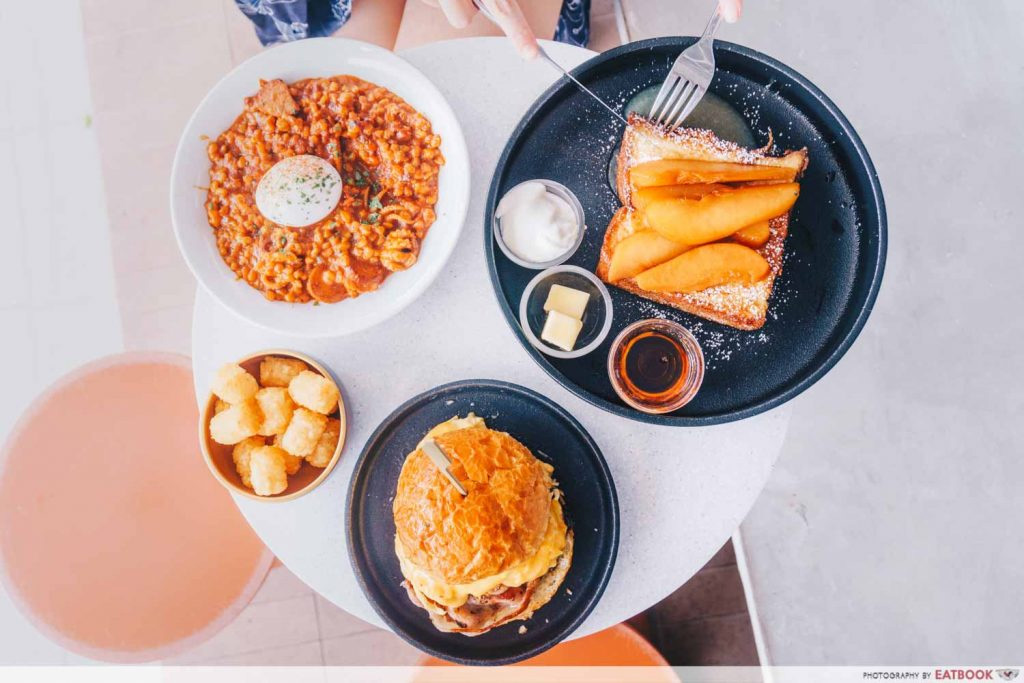 New Restaurants March 2020 - Apollo Coffee Bar